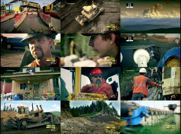 Gold Rush Alaska Season 3 Episode 10